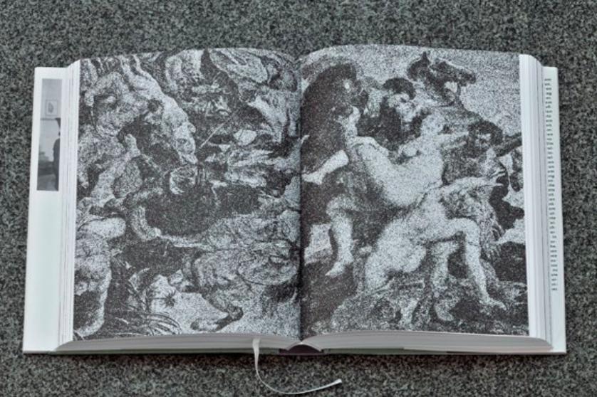 Rudolf Urech-Seon, «Tritt in die Neuzeit», Ansicht IV