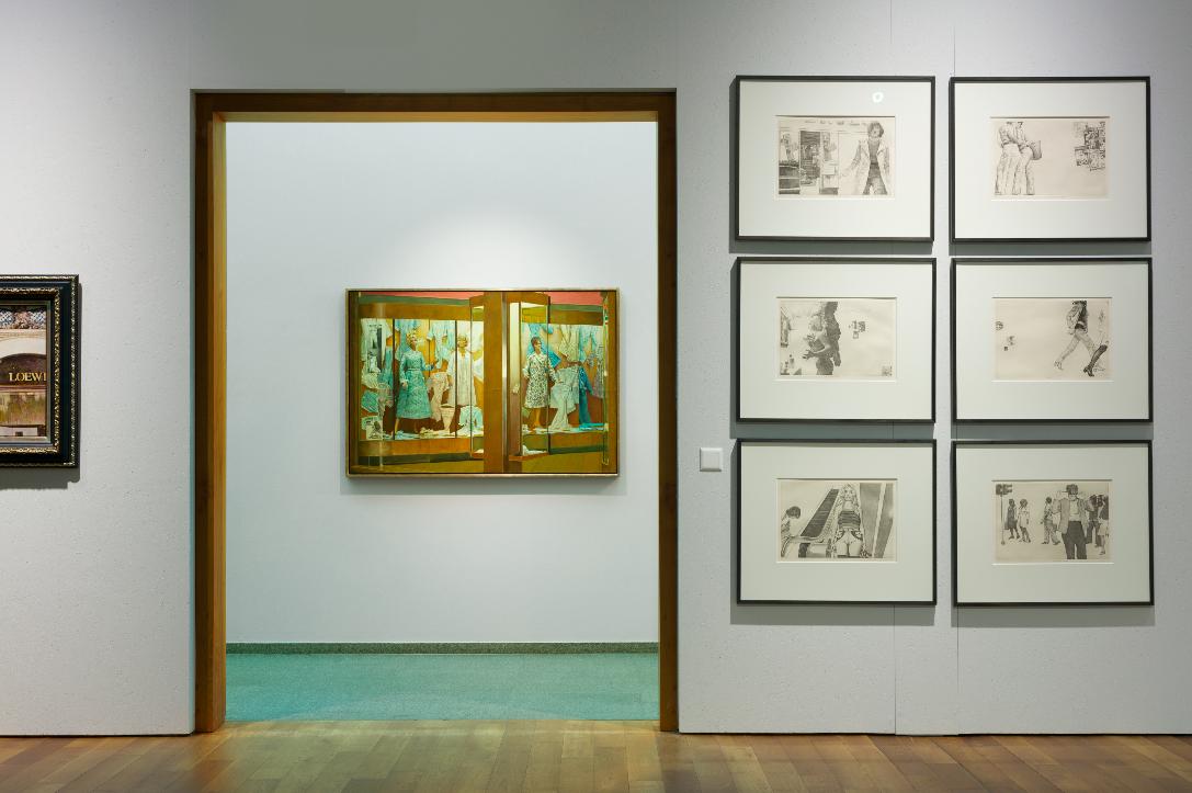 Retrospektive Rudolf Häsler