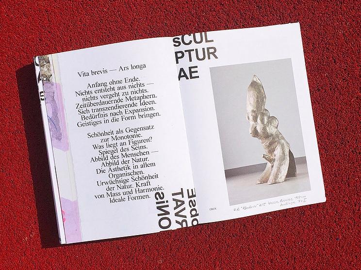 Monografie Urs Burki