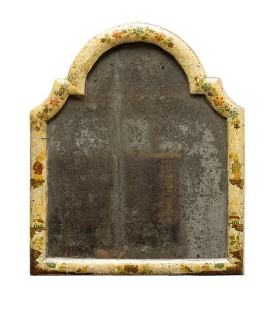 Chinoiserie-Spiegel