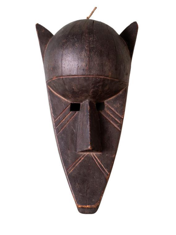 «Bambara» (Bamana)-Maske