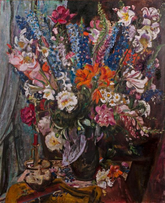 «Grosser Blumenstrauss»