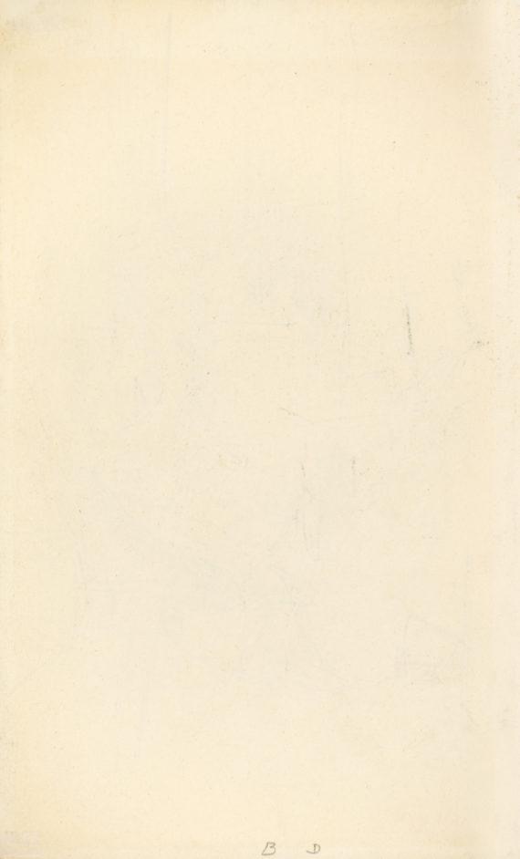 Edouard Vuillard – Dame in Interieur – Signatur