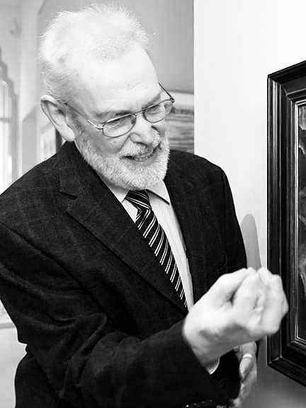 «Gurlitt und die Vergessenen»: Ein Gespräch mit Dr. Gerhard Schneider